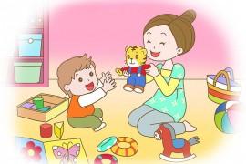 为了宝宝安全,给宝宝买玩具的一些注意事项